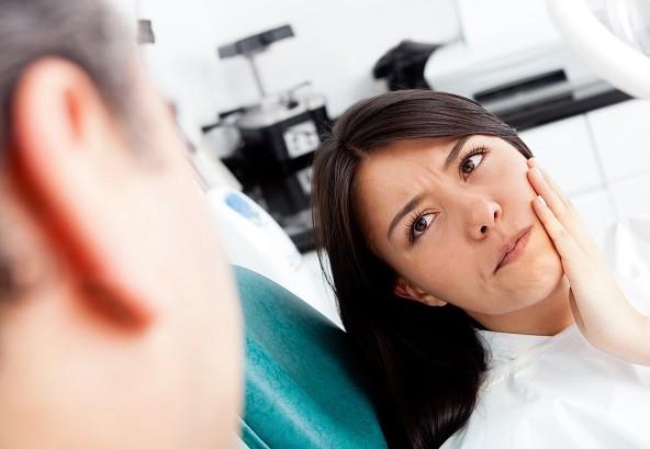 wisdom teeth extraction north wales