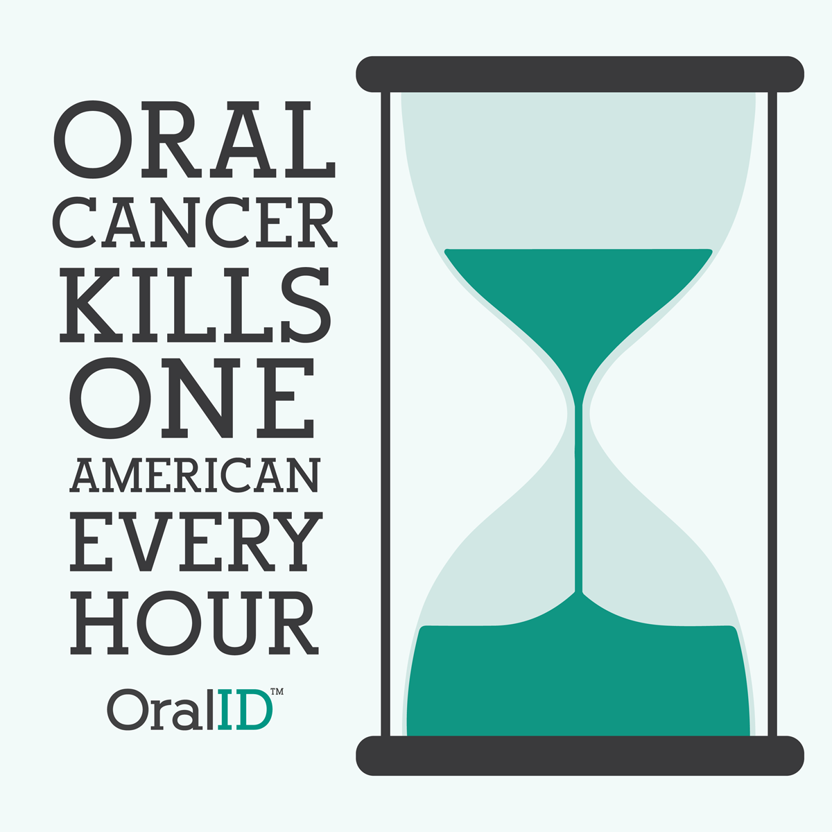 oral cancer kills one american every hour | Smile Designers of North Wales