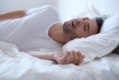 sleep apnea treatment north wales
